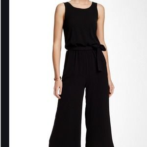 Fate jumpsuit black size small
